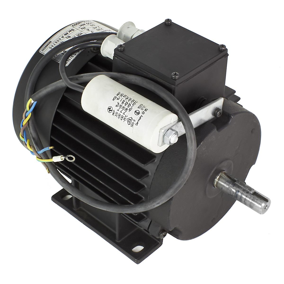 Motor Rexon 230V