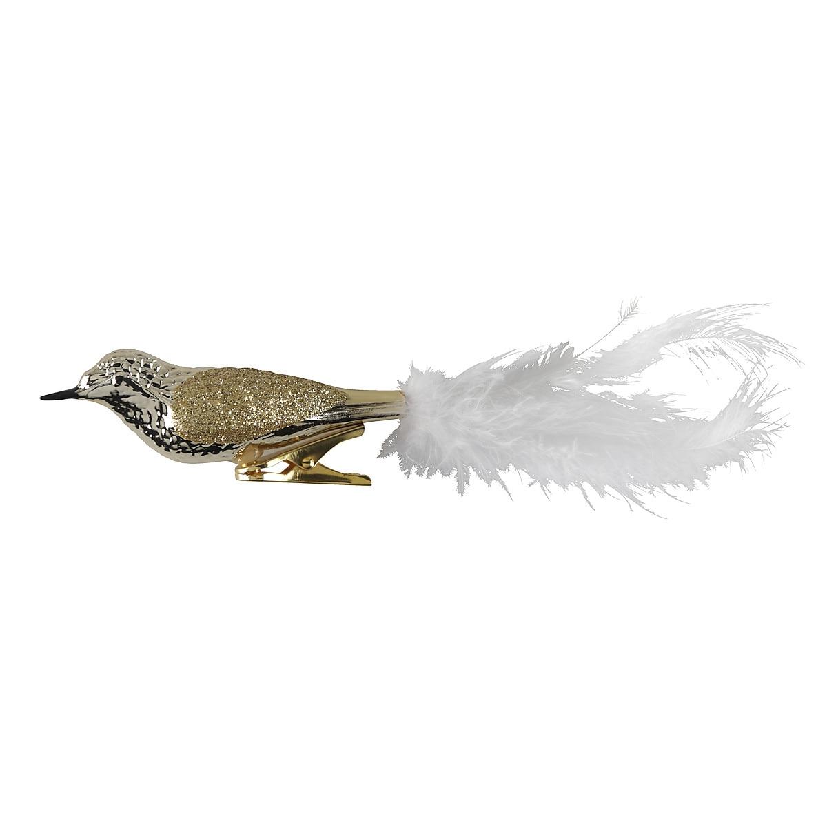 Dekorationsfåglar 2-pack