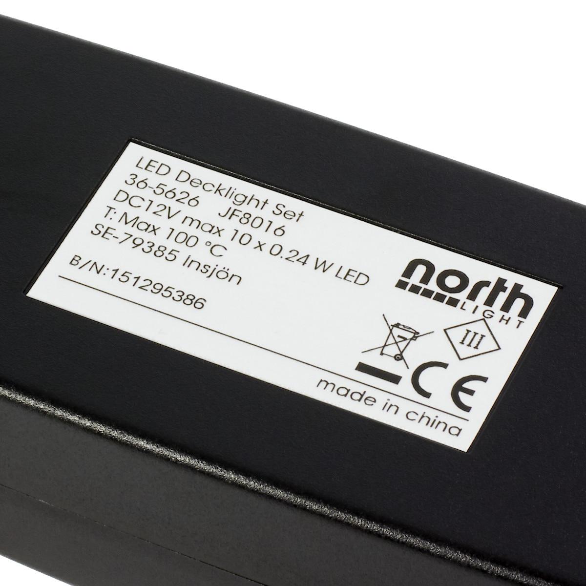 Kopplingsbox 12 V