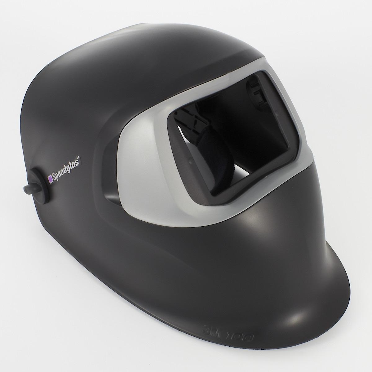 3M-Speedglas-Schweißhelm 100 V
