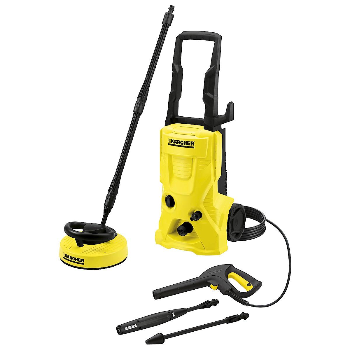 Högtryckstvätt Kärcher K3 500 T200
