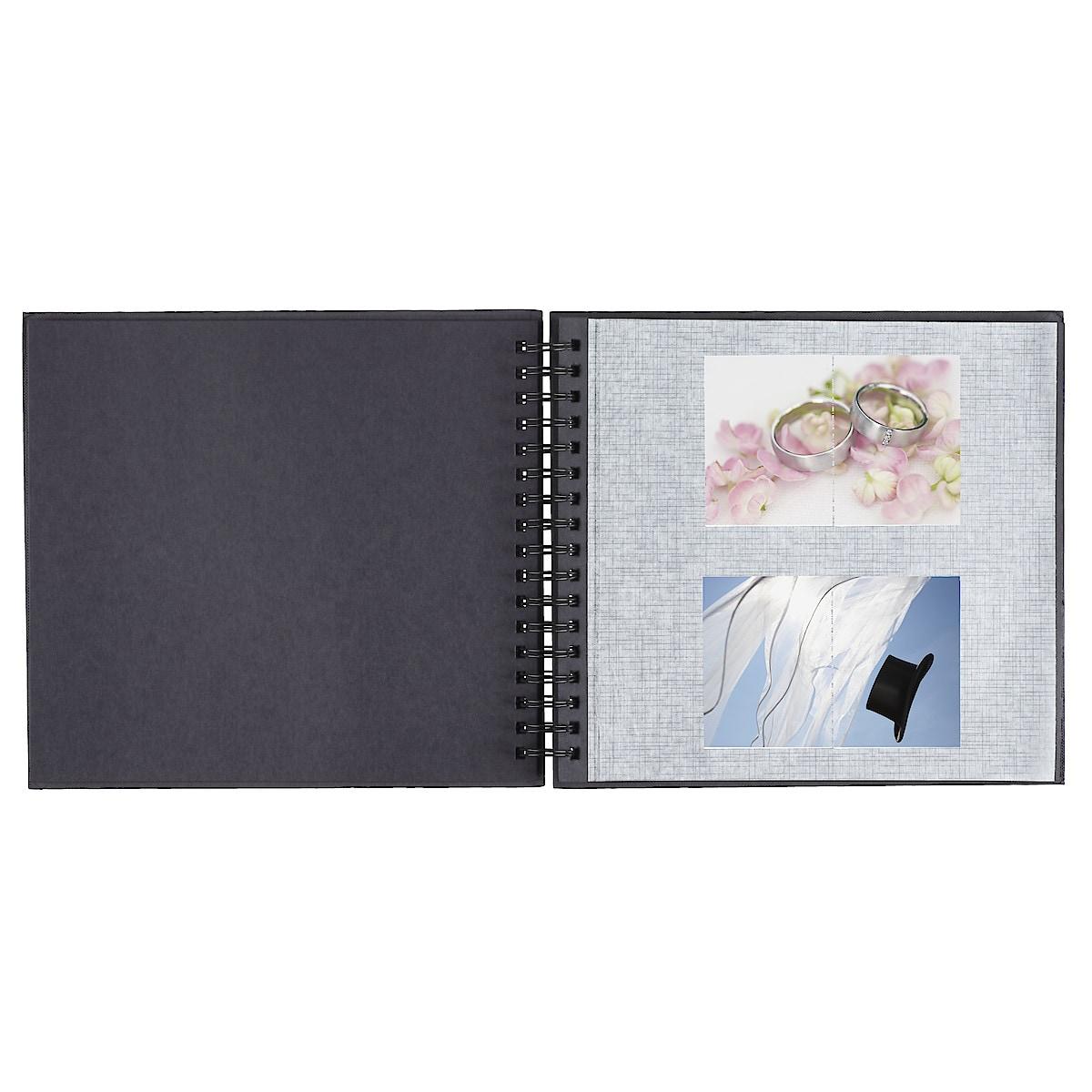 Fotoalbum zum Einkleben