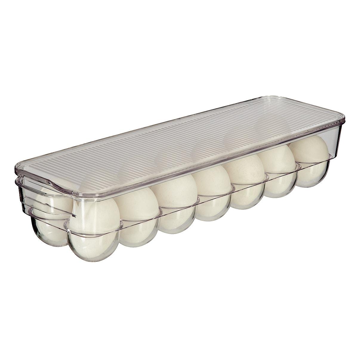 Coline, boks for oppbevaring av egg i kjøleskap.