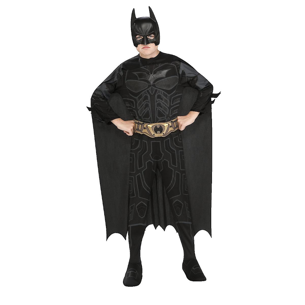 Kinderkostüm Batman