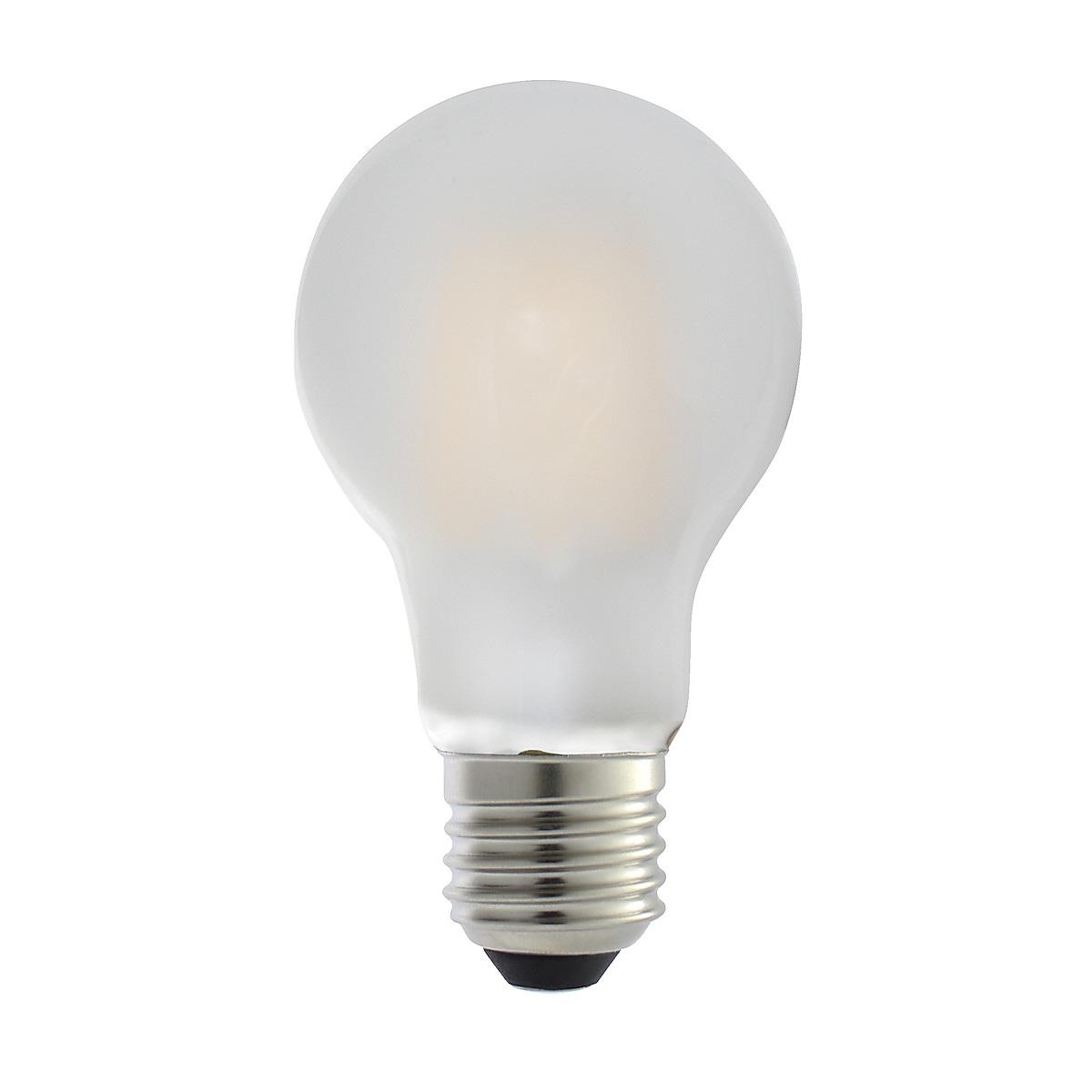 Clas Ohlson Premium Classic dimbar LED-pære E27