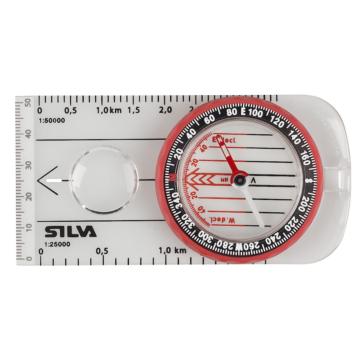 Kompass Silva Ranger 3