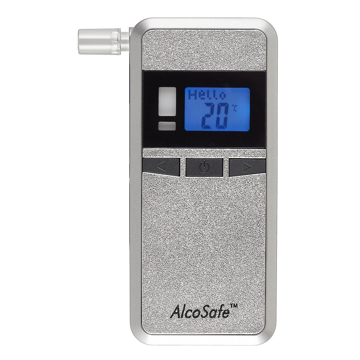 Alkometri Alcosafe kx6000S