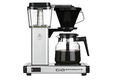 clas ohlson kaffebryggare