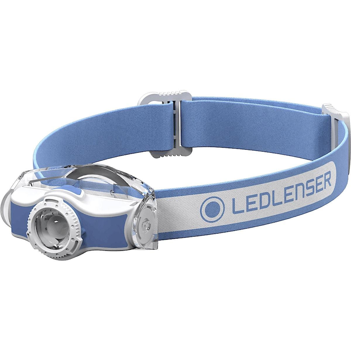 Pannlampa LED Lenser MH5