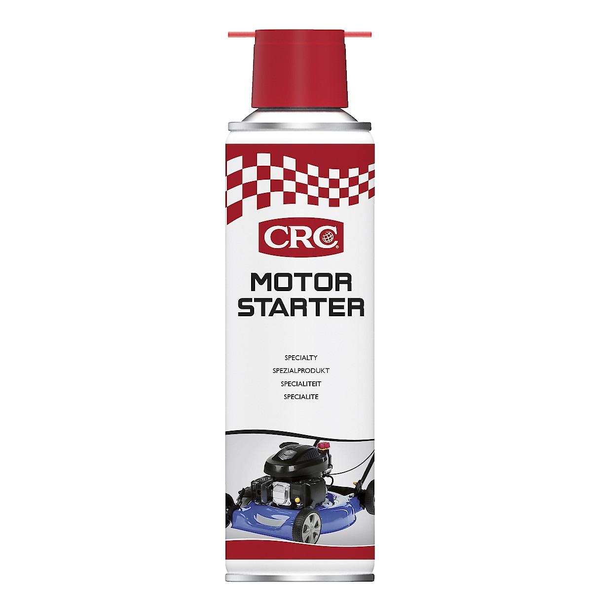 Startspray CRC
