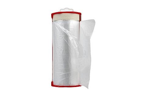täckplast clas ohlson