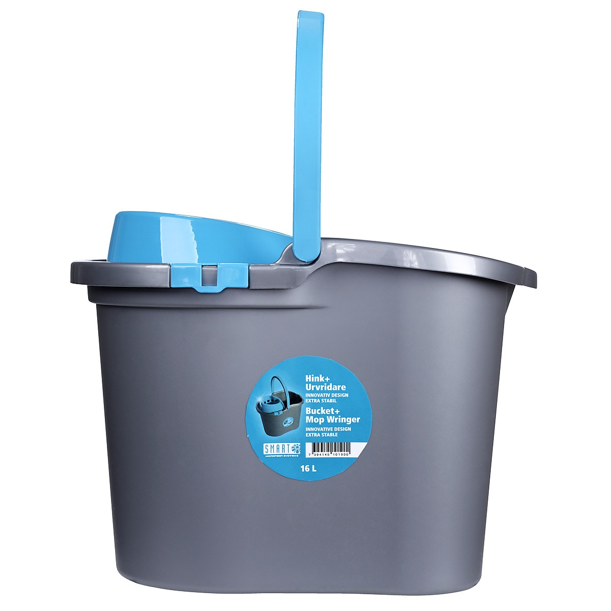 Hink 16 liter, Smart Microfiber