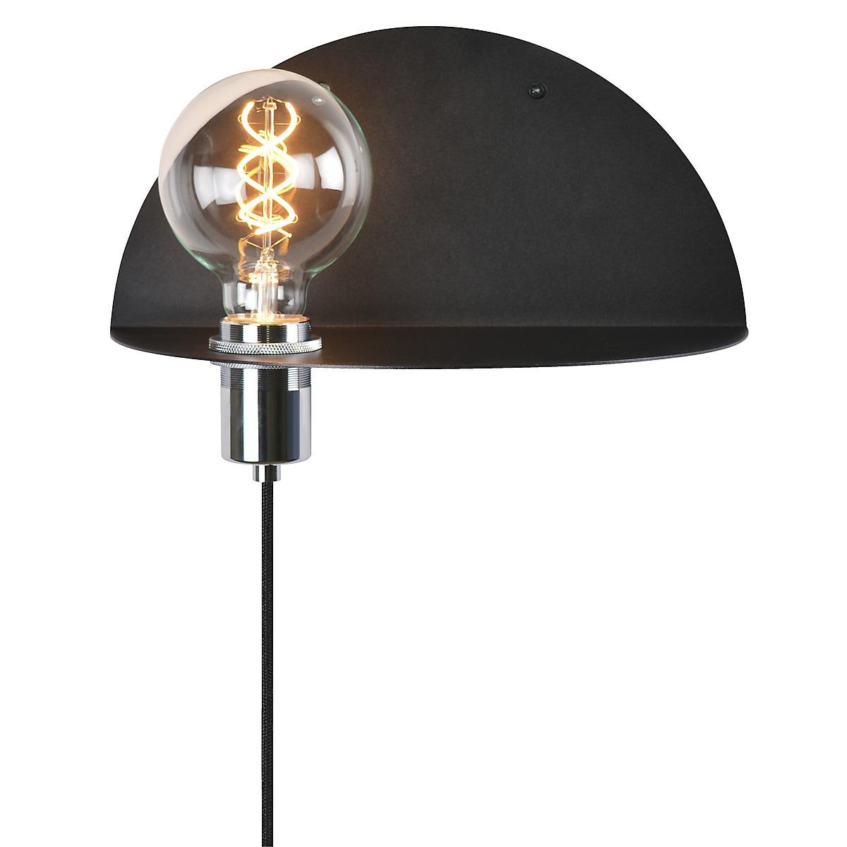 Vägglampa Walldorf Globen Lighting