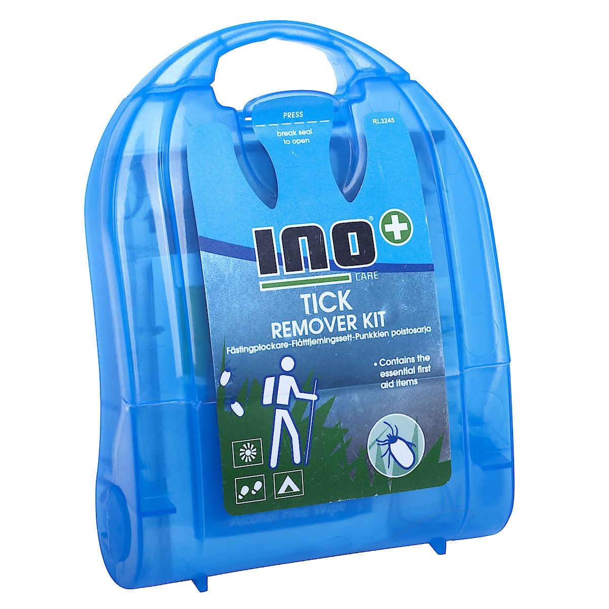 Ino-Care Tick Removal Kit