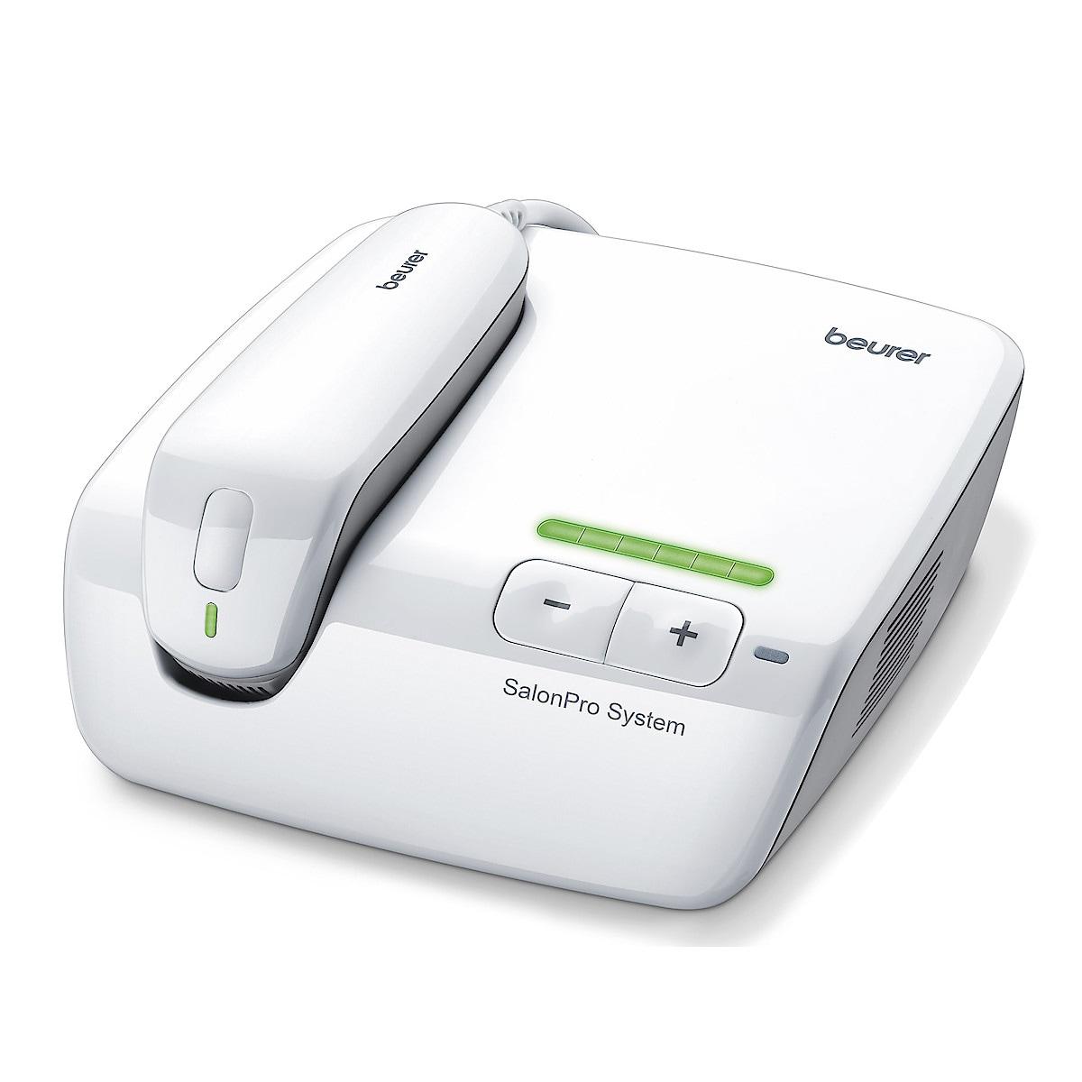 Karvanpoistolaite IPL 9000+ SalonPro System, Beurer
