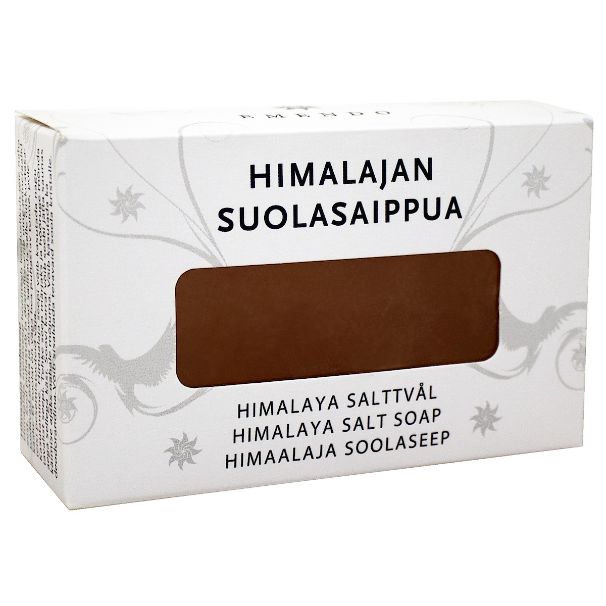 Salttvål Himalaya Emendo