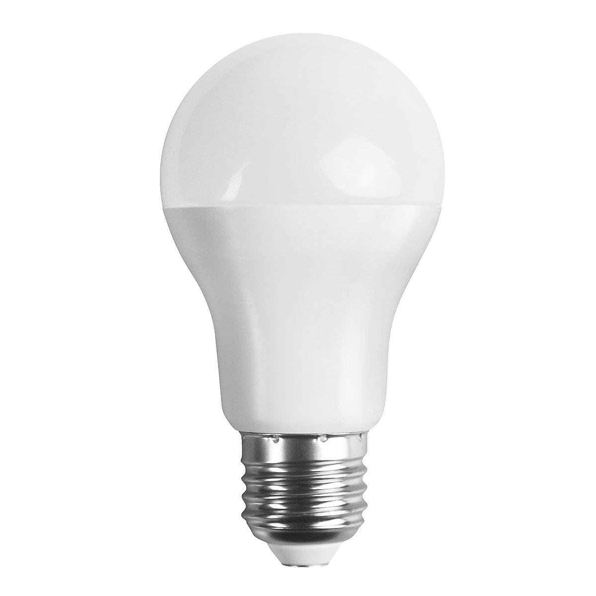 Northlight LED-pære med bevegelsessensor