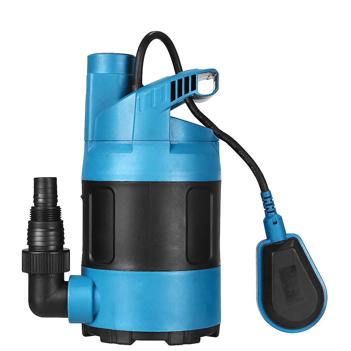 Dränkbar pump Cocraft HS 400-D