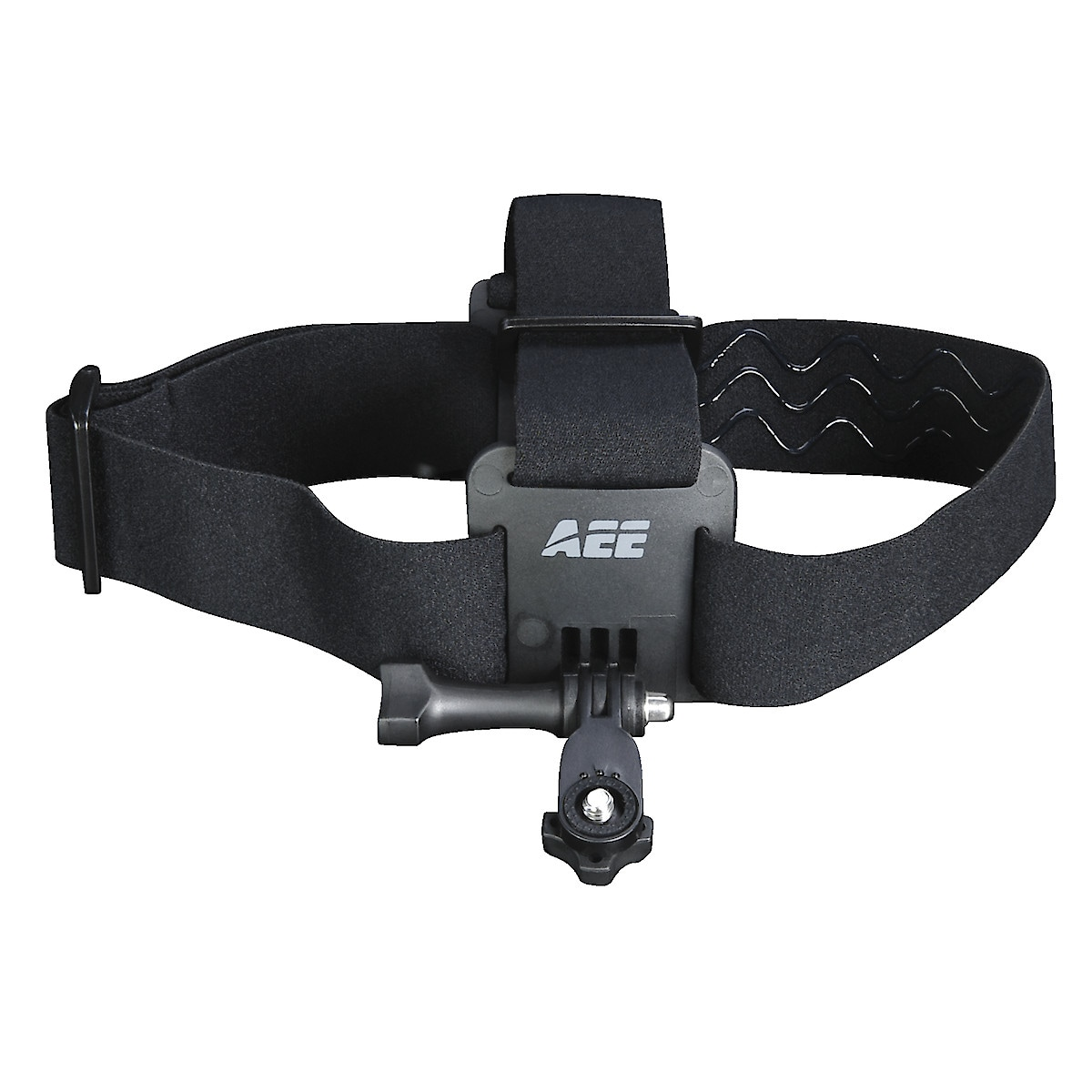 AEE Action Camera Head Strap Mount