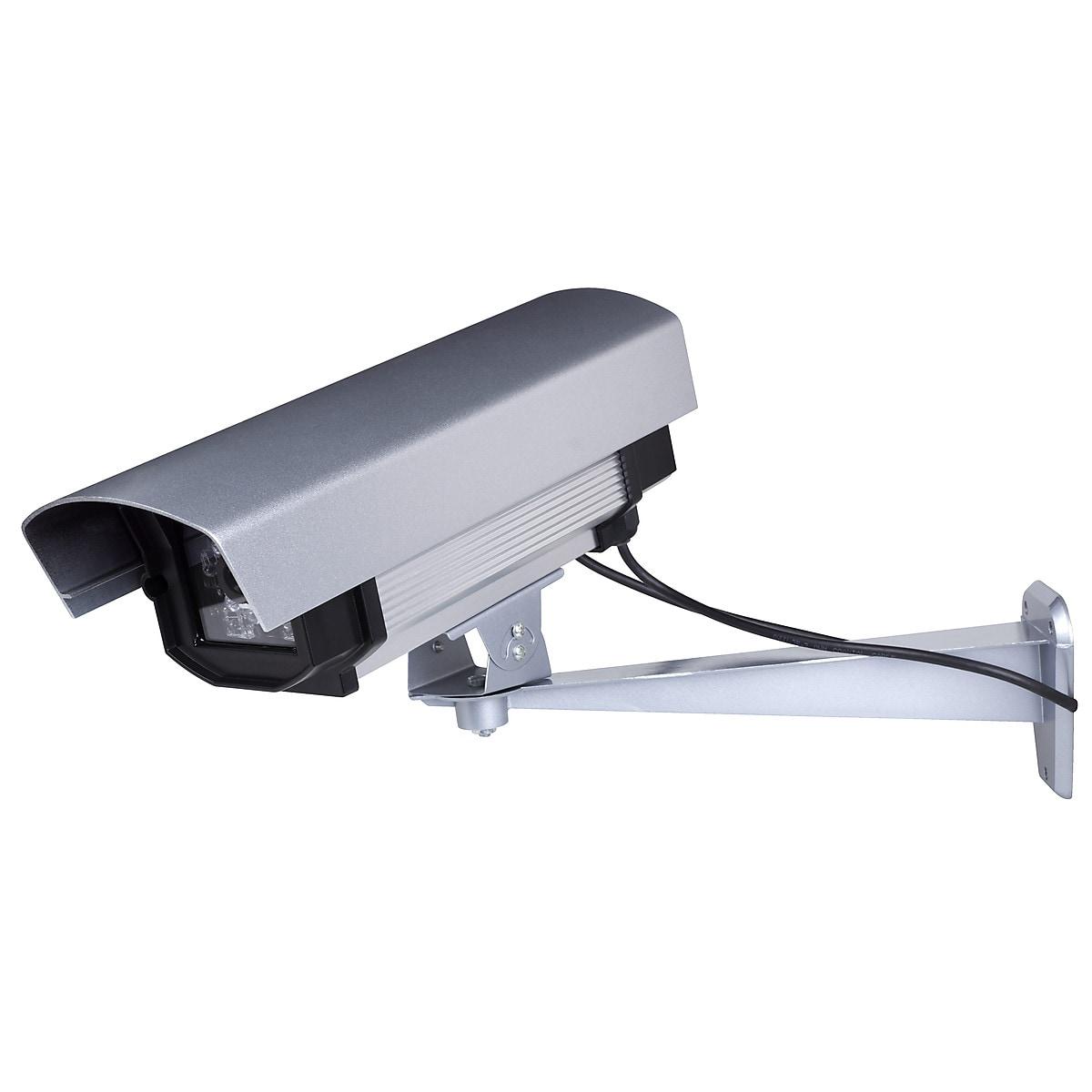Dummy overvåkningskamera