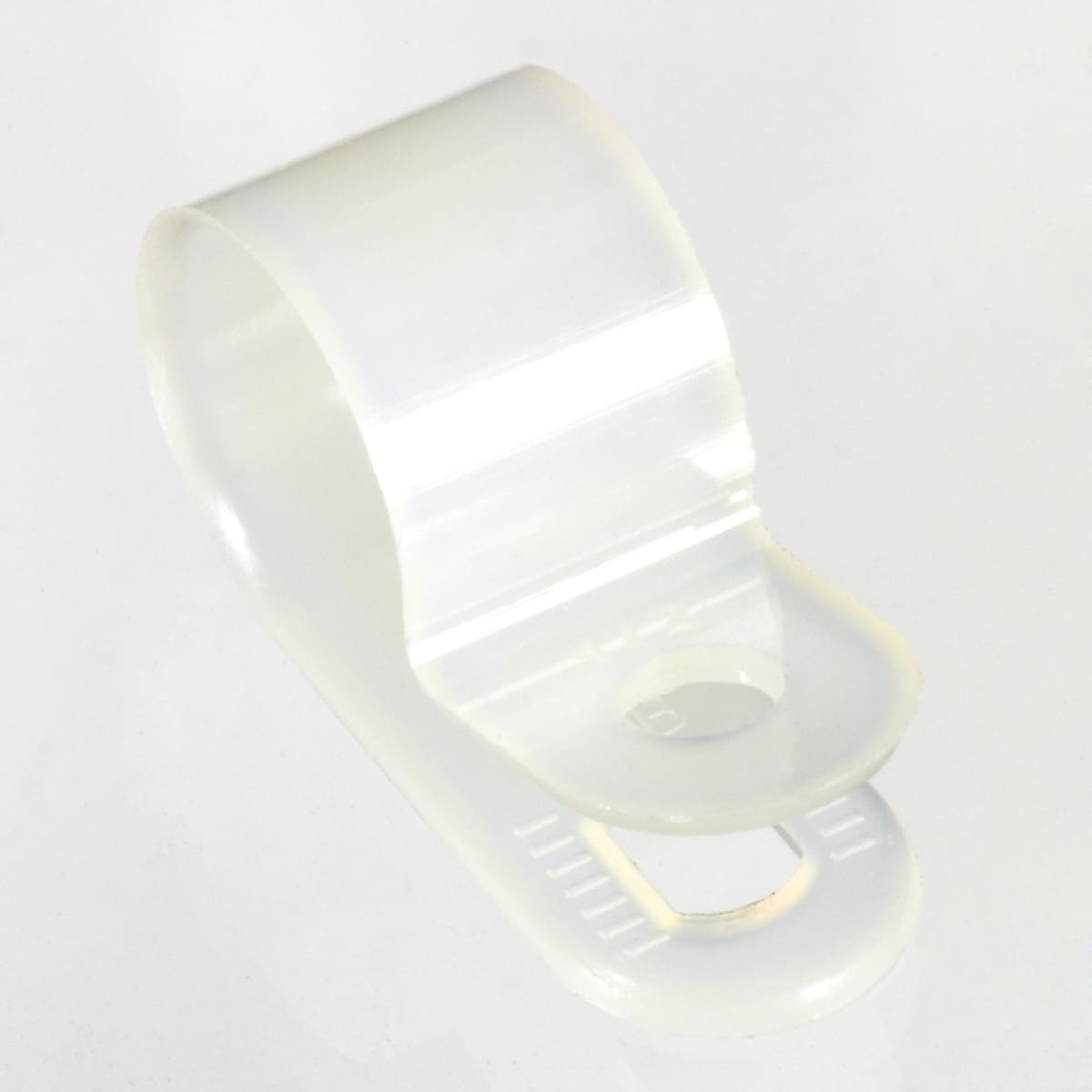 Kunststoffclips