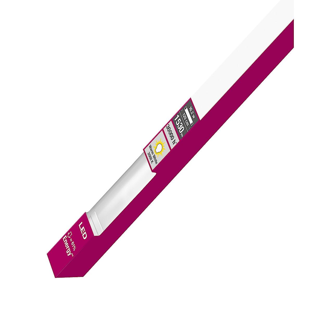 LED-lysrör SubstiTUBE 162 W 1212 mm Osram