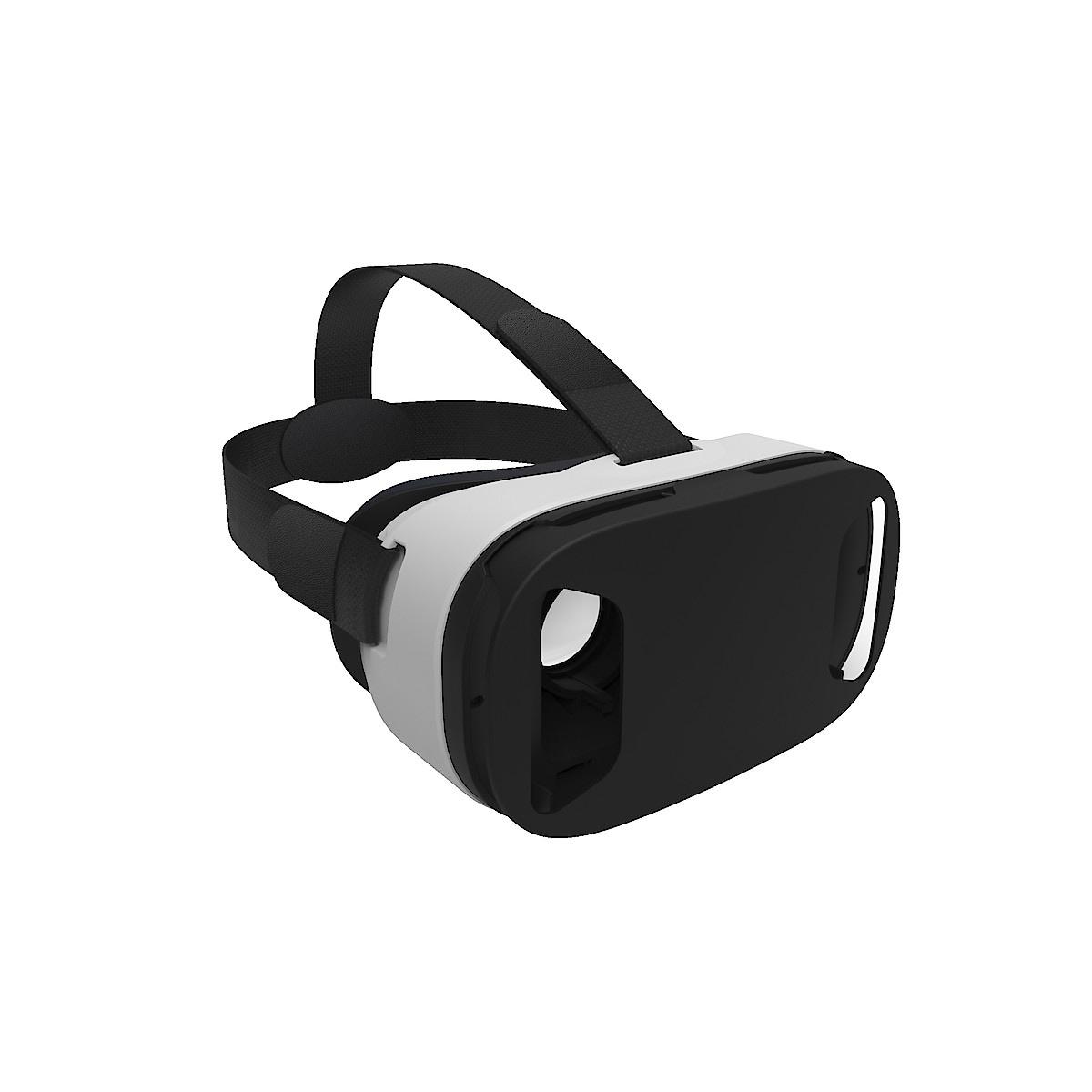 VR-glasögon för smartphone Exibel GX-VR