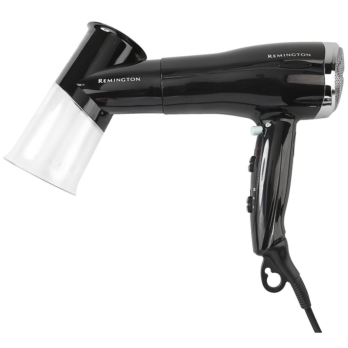 Hårføner, Remington Spin Curl D1001