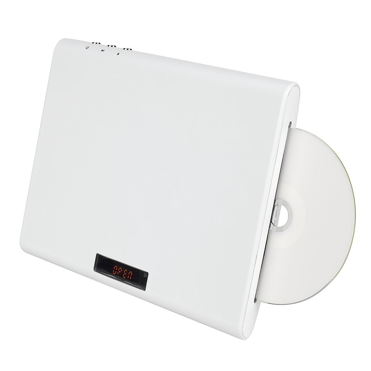 DVD/MPEG4-spelare