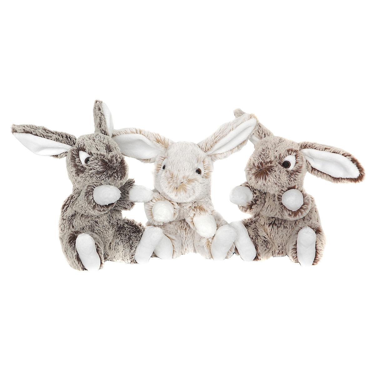 Mjukisdjur kanin