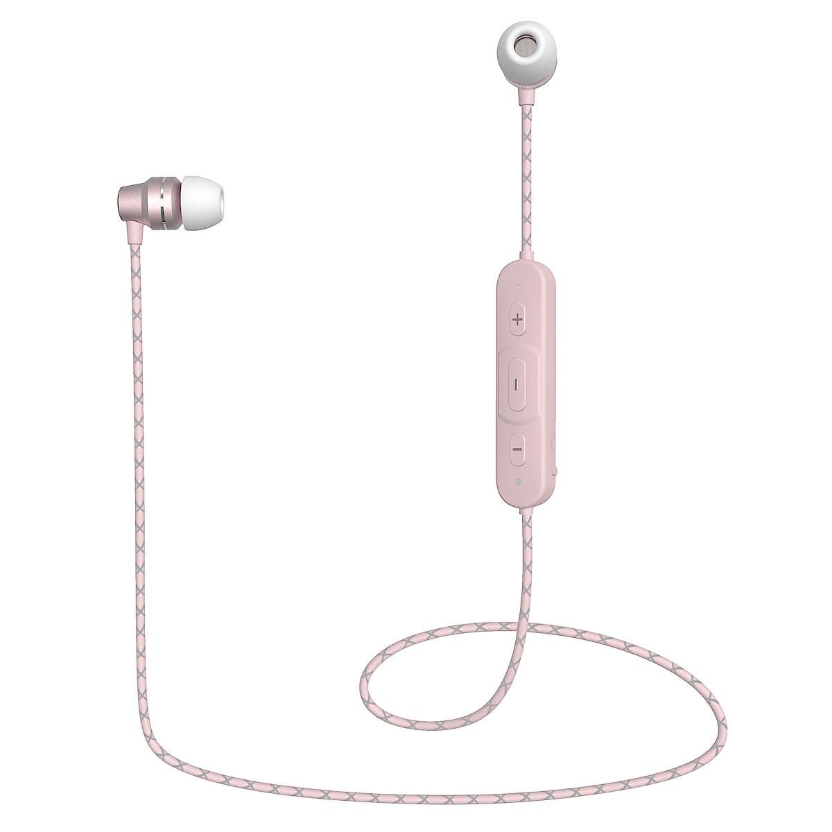 Exibel Boninite Wireless Earphones with Microphone