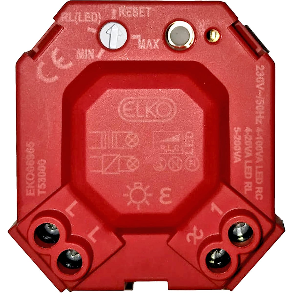 Dosdimmer LED 100 W ELKO EKO06965