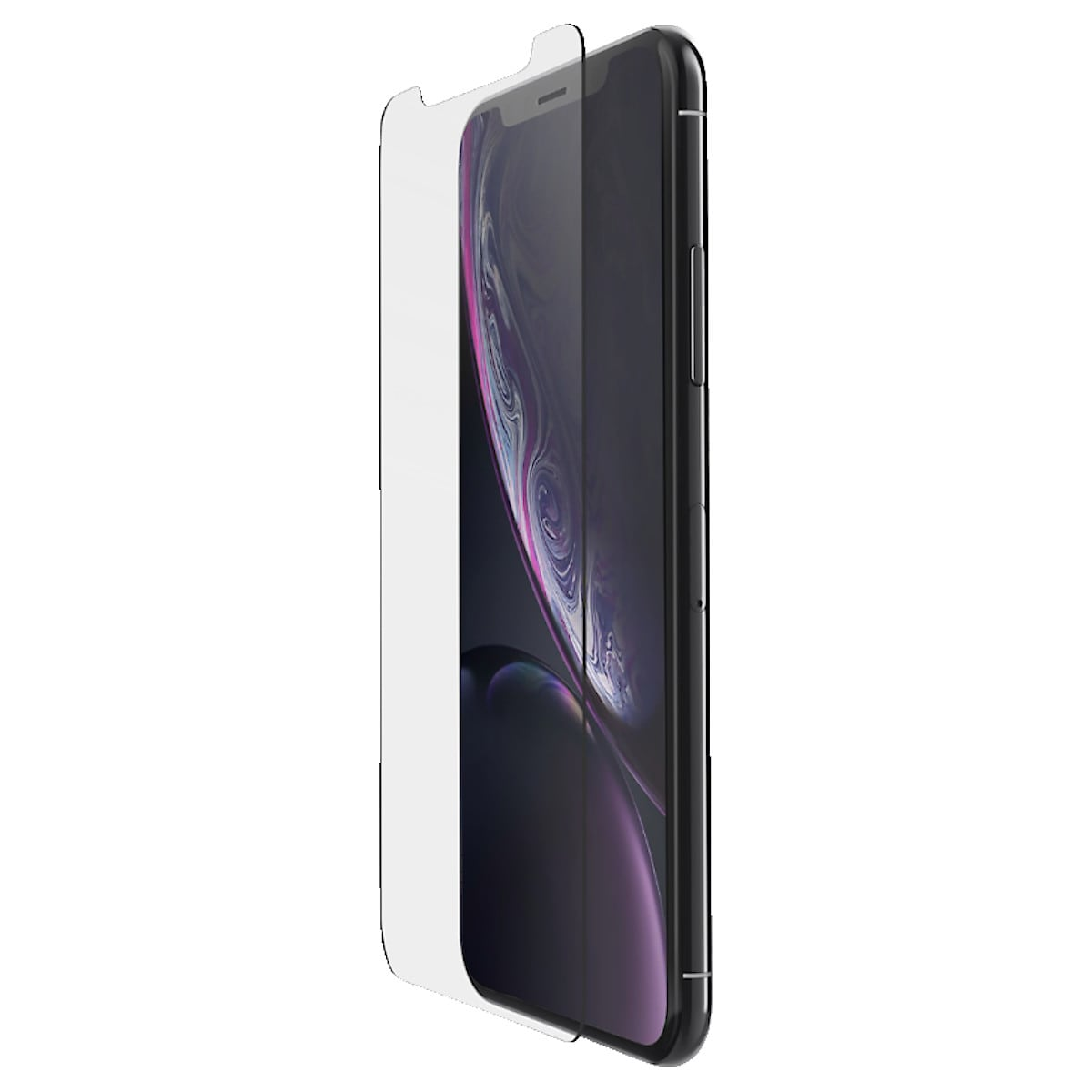 Näytönsuoja iPhone XS, Belkin ScreenForce InvisiGlass Ultra