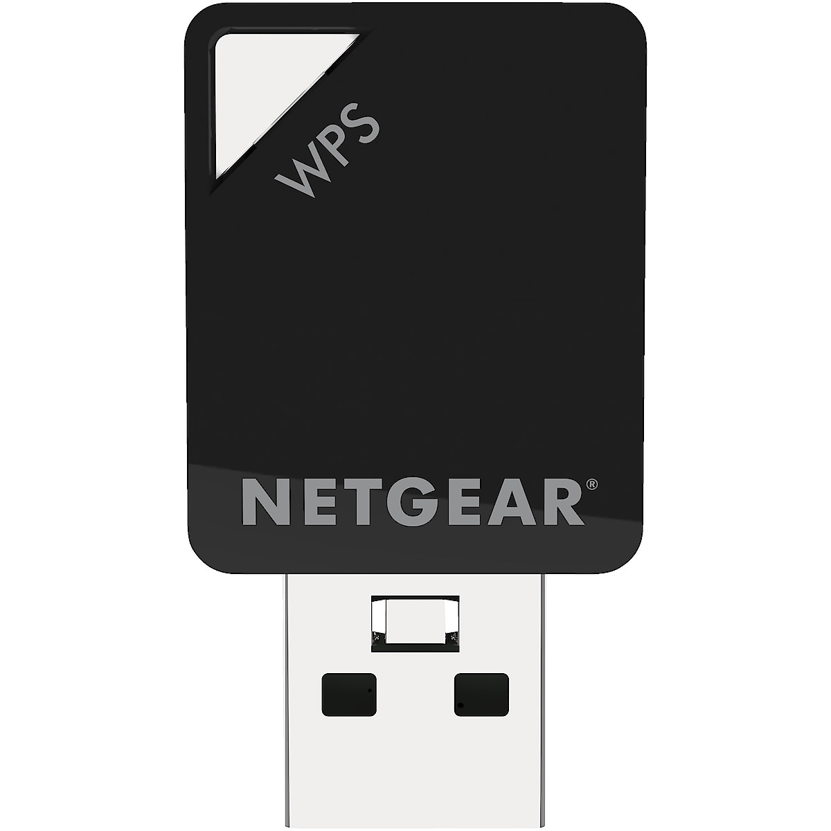 WLAN-AC-Adapter USB, Netgear A6100