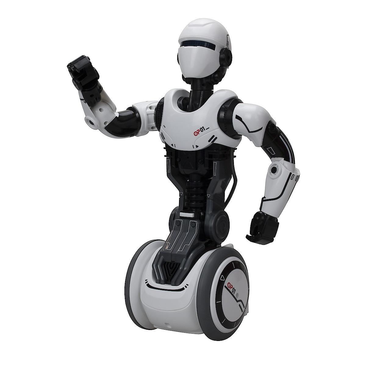 Silverlit OP One robot