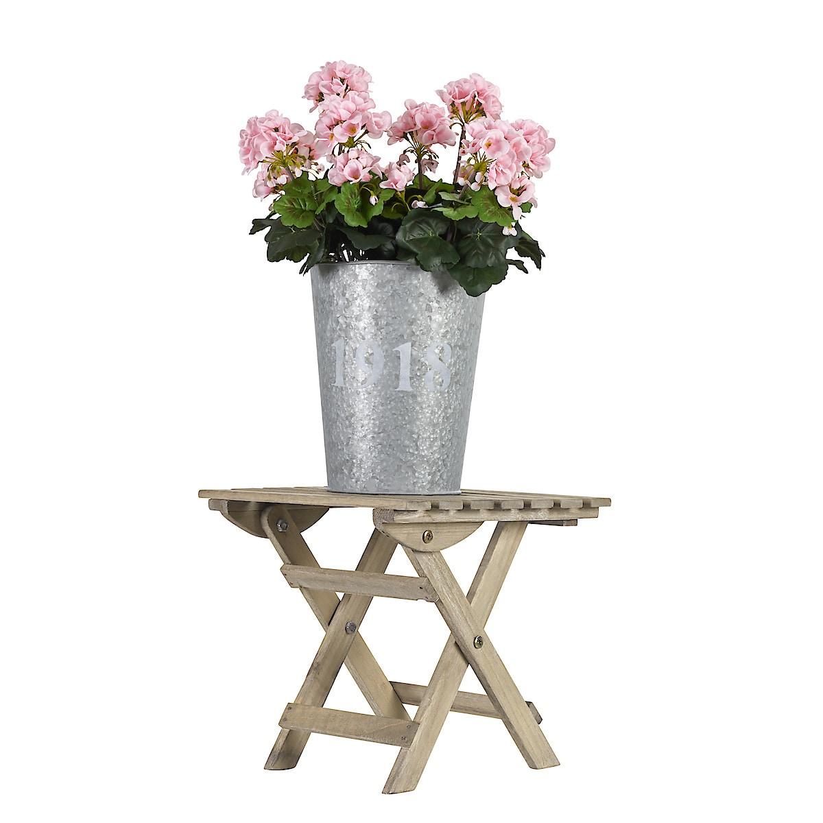 Blomsterkrakk