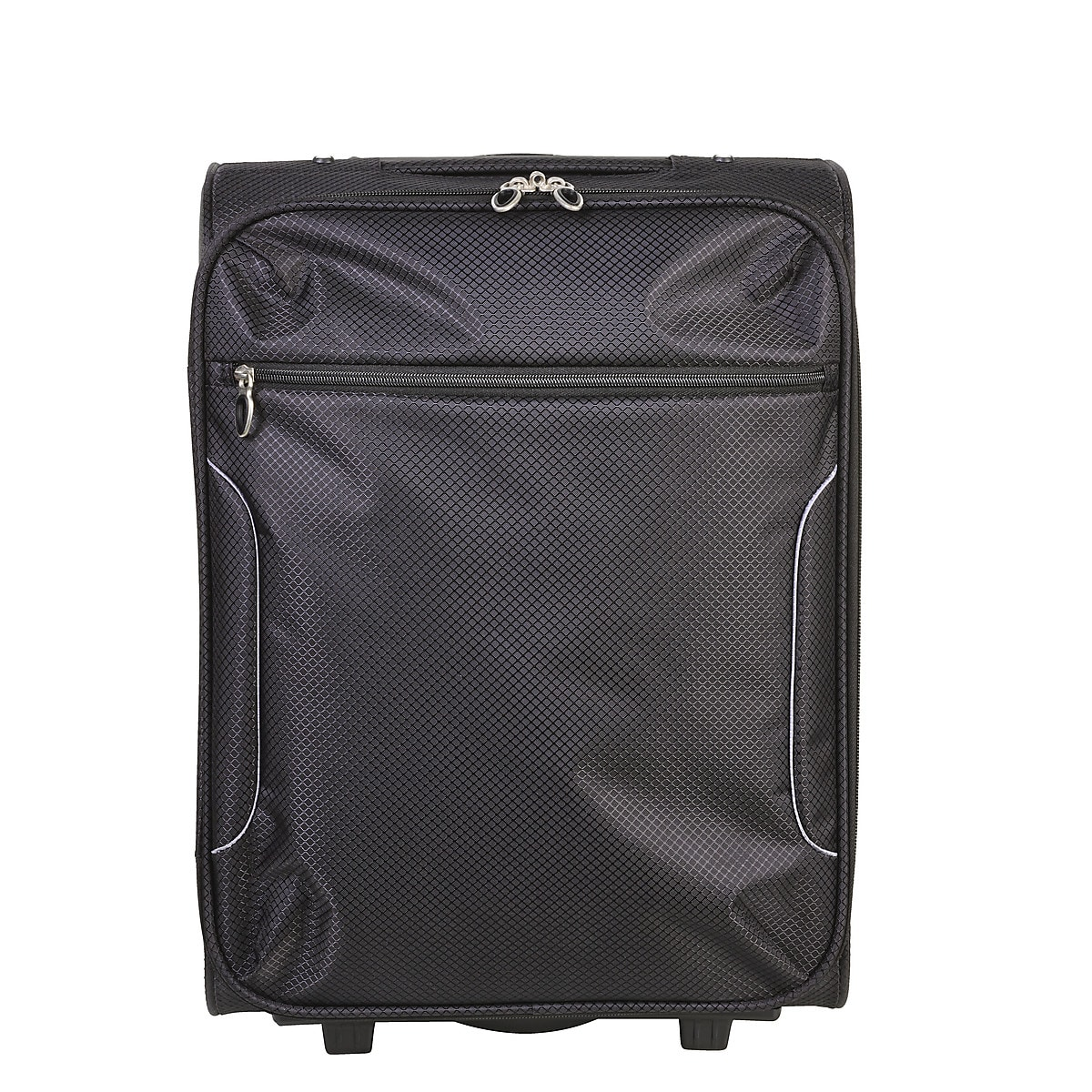 Asaklitt Lightweight Trolley Suitcase
