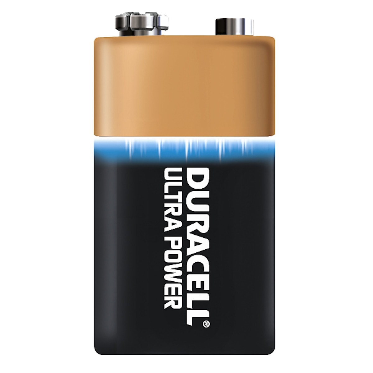 Alkaliparisto 9 V Duracell Ultra Power