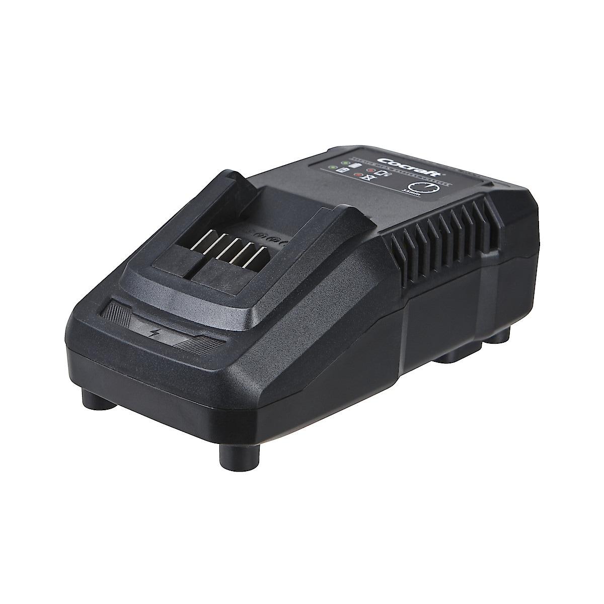 Akkuschrauber Cocraft HDE 12-LI