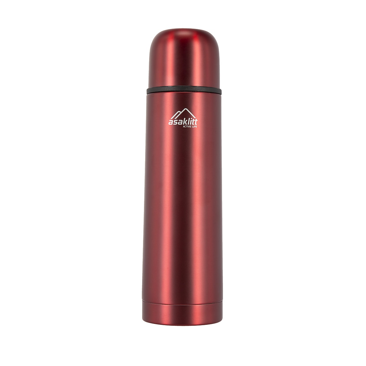Asaklitt 2-Piece Vacuum Flask Set