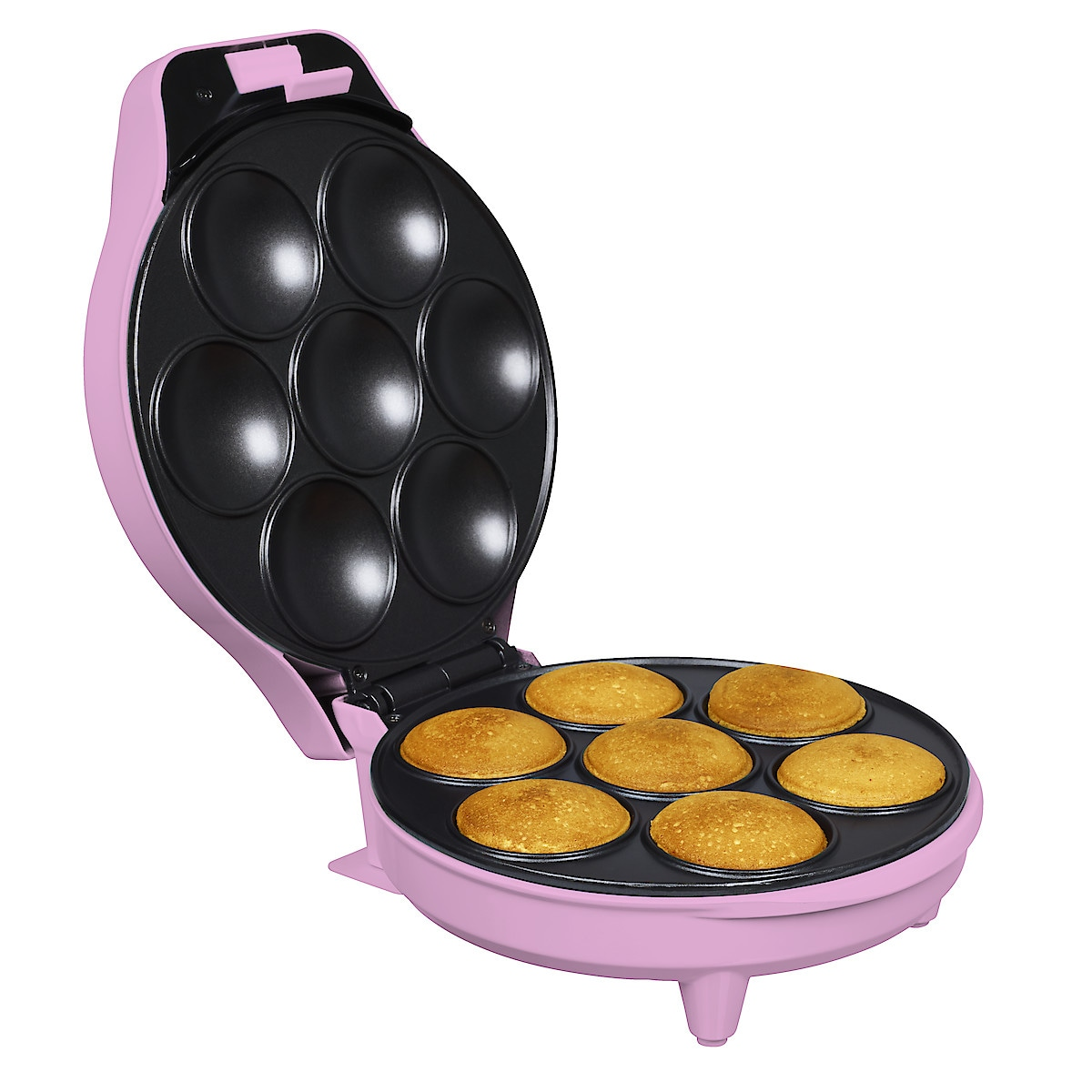 Muffins- og cupcakemaskin