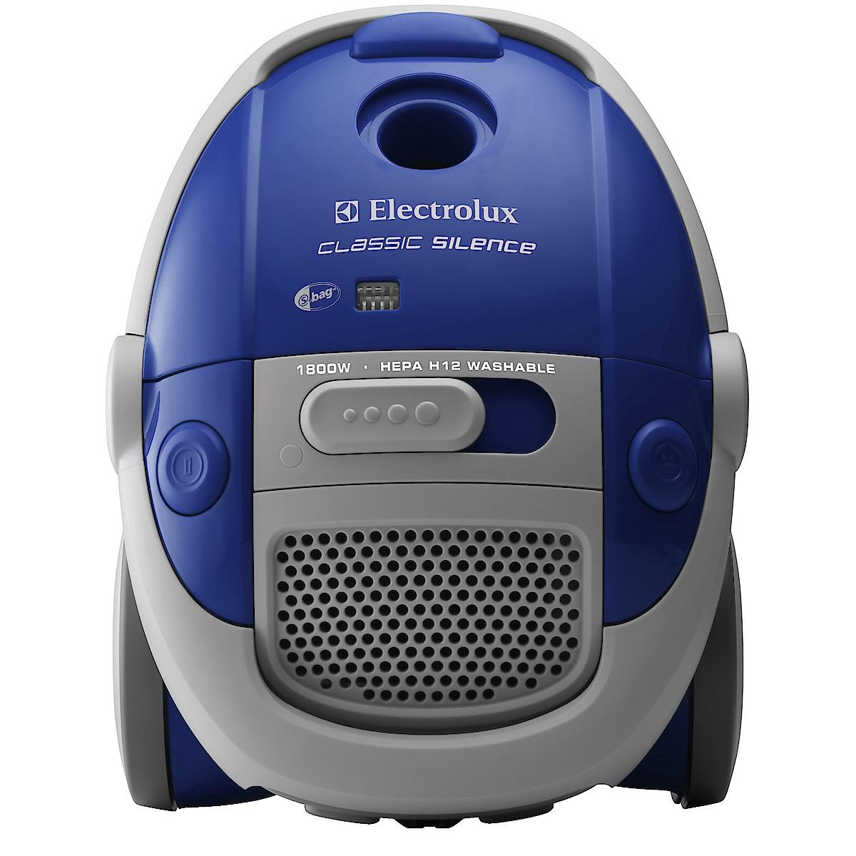 Pölynimuri Electrolux Classic Silence ZCS2000