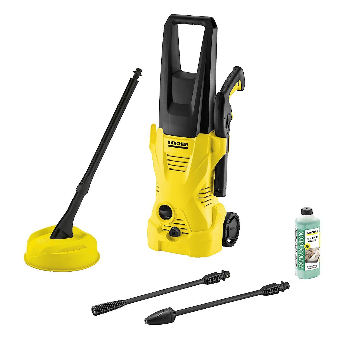 Högtryckstvätt Kärcher K2 Home T150 EU