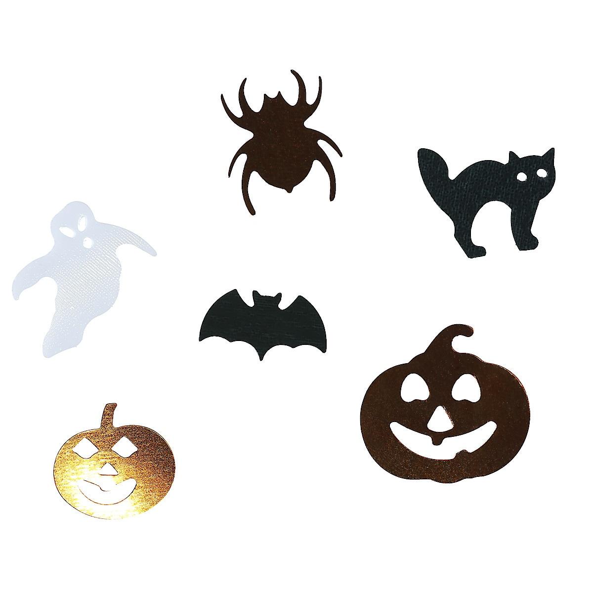 Halloweenkoristeet