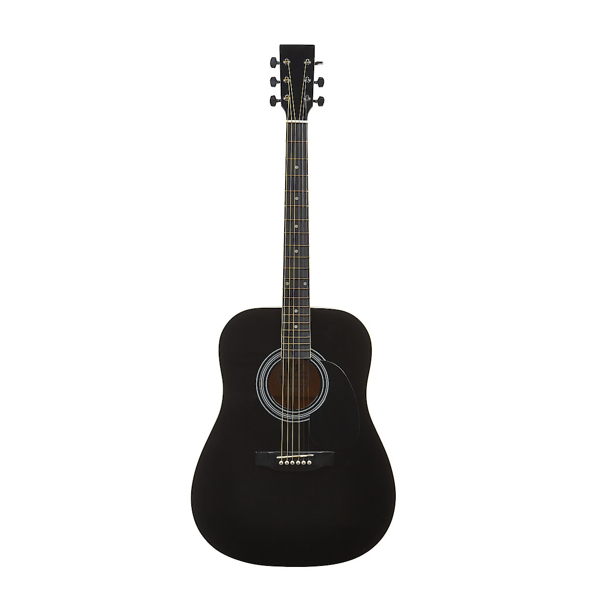 Joy akustisk gitar