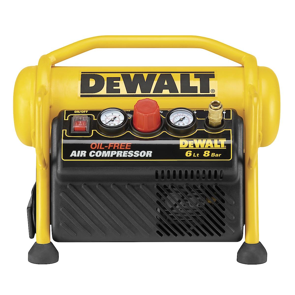 Kompressori Dewalt DPC6MRC
