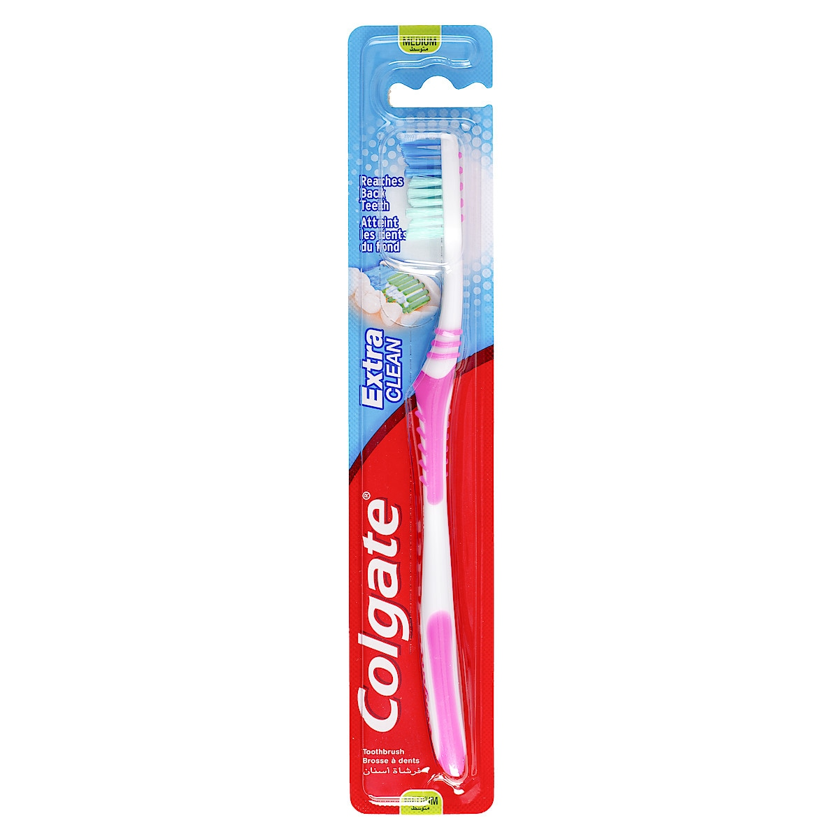 Colgate tannbørste