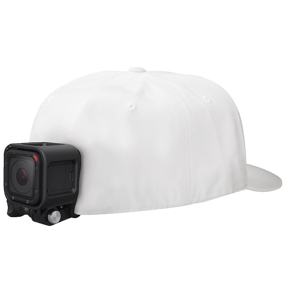 Päähihna Head strap ja QuickClip GoPro
