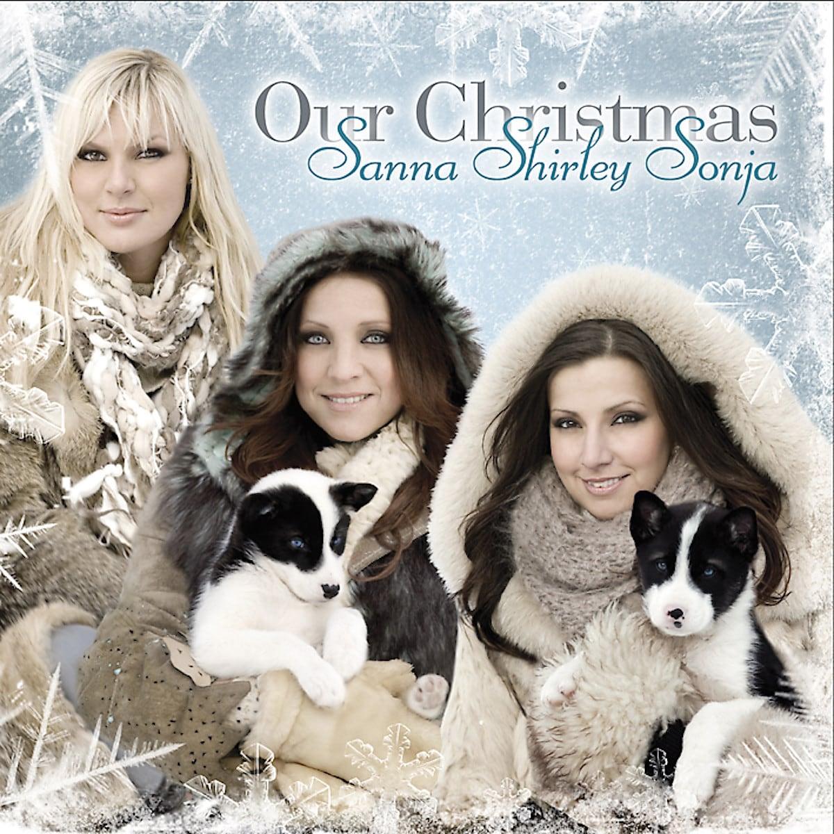 Julmusik CD