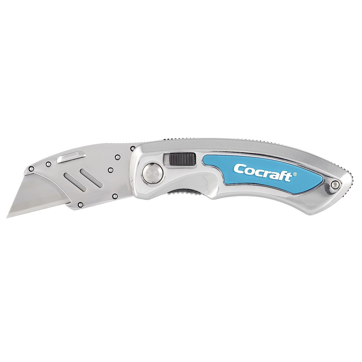 Fällkniv Cocraft för universalblad